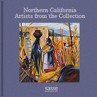 Sasse Museum of Art  |Northern California Artists
