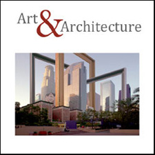 Sasse Museum of Art: Art & Architecture