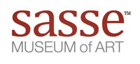 Sasse Museum of Art logo